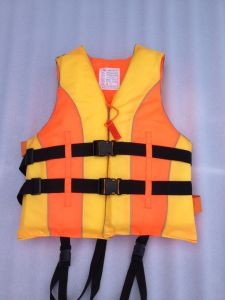Industrial Working Security Professional Life Safety Jacket Vest pictures & photos