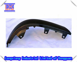Automobile Plastic Spares Molding pictures & photos
