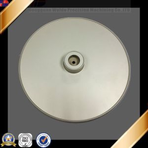 Custom High Precision Aluminum Parts Machining Service CNC Machining pictures & photos