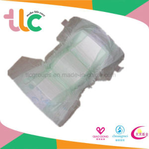 Disposable Baby Diaper with PE Film pictures & photos