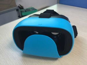 3D Virtual Reality Glasses, 4.7-6 Inch pictures & photos