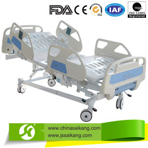 Electric Bed, Hospital Bed, ICU Bed, Hospital Furniture pictures & photos