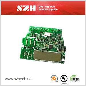 Intelligent Home Motor Control Mulitilayer 1oz PCB Assembly Board pictures & photos