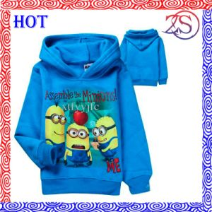 Custom Wholesale Blank Pullover Hoodies Men pictures & photos