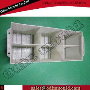 Custom Design Auto Plastic Battery Case Mold pictures & photos