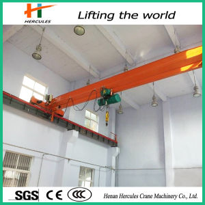 Famous 5t Single Girder Crane for Factory Use pictures & photos