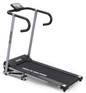 Healthmate Home Fitness Running Machine Electric Treadmill (HSM-T09B) pictures & photos
