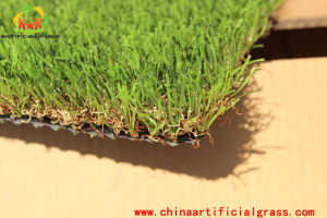 Ce Certificated Ultra Quality Residential and Ornamental Fake Lawn pictures & photos