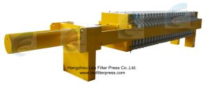 Leo Filter Press Full Automatic Quick Opening Filter Press pictures & photos