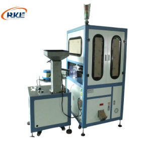Vision Sorting Machine for Stamping Parts