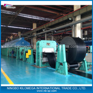 Rubber Conveyor Belt with Top Quality for Sale pictures & photos