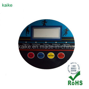 Toys Membrane Switch Keypad pictures & photos