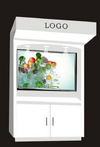 Advertising Equipment Wall Mounted 42inch pictures & photos