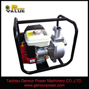 1inch -4inch Gasoline Water Pump with CE pictures & photos