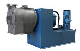 Pusher Centrifuge for Melamine pictures & photos
