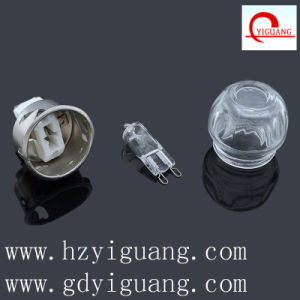 G9 300 Celsius 25W Halogen Oven Lamp pictures & photos