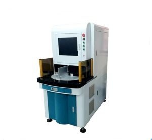 Fiber Laser Marking Machine UV Laser Marking Machine pictures & photos