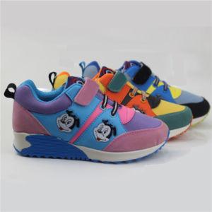 Kid/Children Sport Shoes Fashion Comfort Shoes (snc-260021) pictures & photos