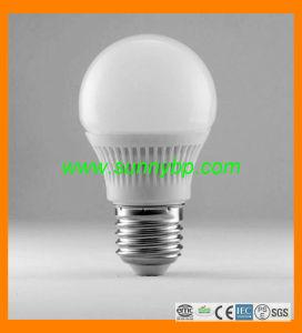 Economic 5W E27 12V LED Bulb pictures & photos