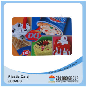 Plastic 125kHz Writable RFID Card pictures & photos