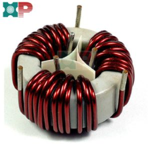 3 Phase Choke Coil Inductor pictures & photos