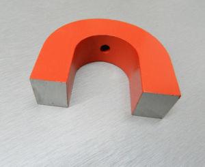 Permanent AlNiCo U Shape Horseshoe Magnet
