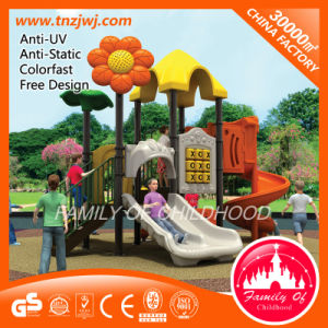 Commercial Daycare Kids Outdoor Entertainment Equipment pictures & photos