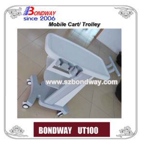 Trolley for ECG Machine, Portable Ultrasound Scanner pictures & photos