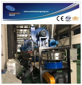 Plastic Pulverizing Mill with 10 Years Factory pictures & photos