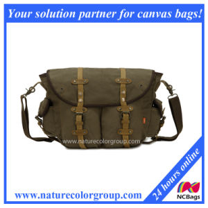 Military Bag Fashion College Bags Messenger Bag (MSB-021) pictures & photos