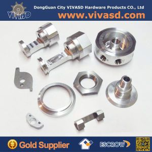 CNC Machining Small Precision Parts Motor Parts pictures & photos