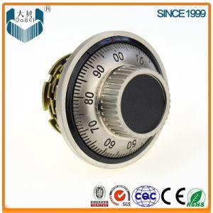 989-1 Safe Box Mechanical Combination Lock