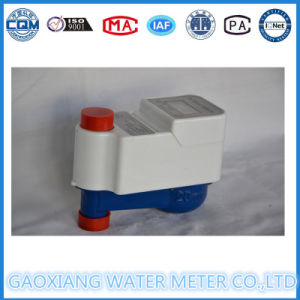 Vertical IC Card Prepaid Water Meter From Manufacturer pictures & photos