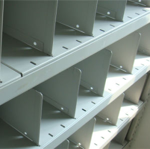 Adjustable Steel Shelf with Dividers pictures & photos