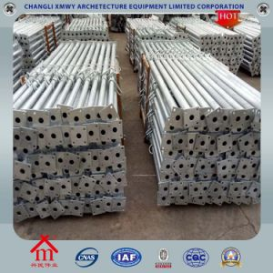 High Quality Telescopic Post Shoring Props, Adjustable Steel Props pictures & photos