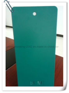 Green Frosted Grain Decorative Powder Paint pictures & photos