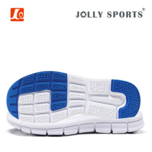 China Factory Footwear Good Quality and Competitive Price Phylon Outsole pictures & photos