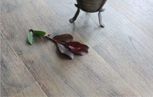 Aged Finishing ABC Grade European Oak Engineered Wood Floor pictures & photos