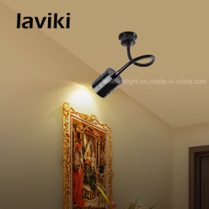 Wall Mounted LED Spotlight with 1W / 3W / 5W pictures & photos