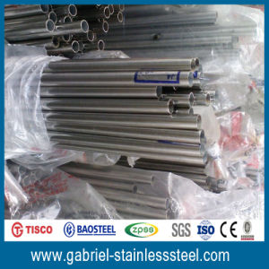 310S 2 Inch Stainless Steel Pipe Tube pictures & photos