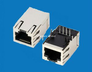 Poe RJ45 Connector_New pictures & photos