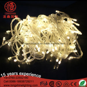 LED Light String for Christmas Decoration (LS-SD-20-120-M1) pictures & photos