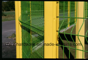 Netherlands Net in Good Quality Wesh Mesh pictures & photos