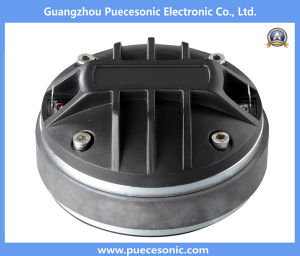 34mm Voice Coil Professional Hf Driver
