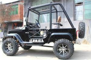 Sports Electric ATV, Mini Jeep pictures & photos