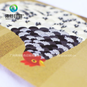 Exquisite Handmade Printing Envelope for The New Year pictures & photos