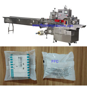 Automatic Switch Socket Packaging machine with PLC Control pictures & photos