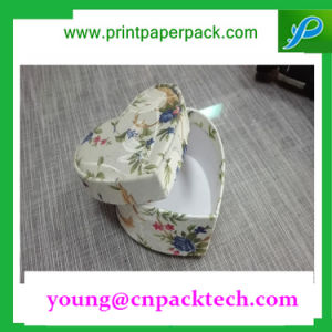 Jewelry Box Custom Cardboard Printing Paper Gift Box pictures & photos