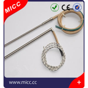 Micc Stainless Steel Righrt Angle Tubular Cartridge Heater pictures & photos