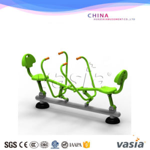 Outdoor Fitness Equipment for Kids in China pictures & photos